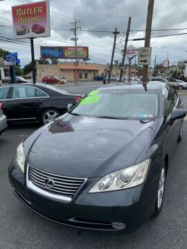 2008 Lexus ES 350 for sale at Butler Auto in Easton PA