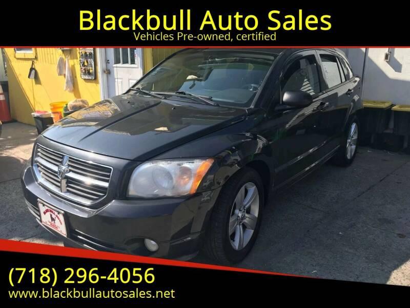 2010 Dodge Caliber for sale at Blackbull Auto Sales in Ozone Park NY