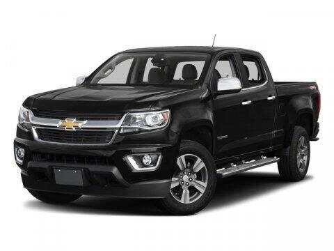 2018 Chevrolet Colorado for sale in Hopkins, MN