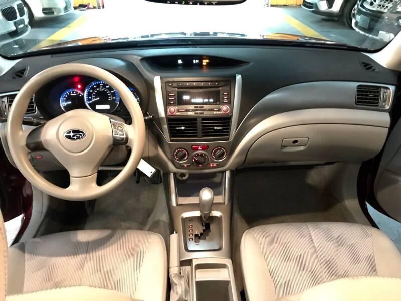 2010 Subaru Forester AWD 2.5X 4dr Wagon 4A - Houston TX