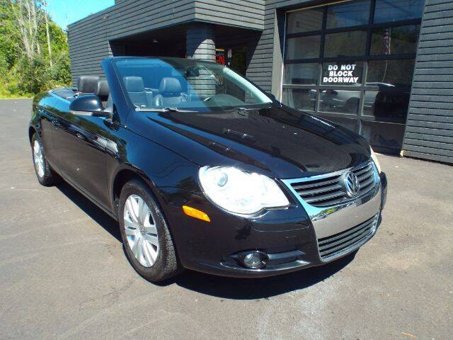 2007 Volkswagen Eos for sale at Carena Motors in Twinsburg OH
