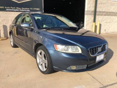2008 Volvo S40 for sale at KAYALAR MOTORS - ECUFAST HOUSTON in Houston TX