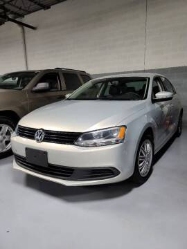 2011 Volkswagen Jetta for sale at Brian's Direct Detail Sales & Service LLC. in Brook Park OH