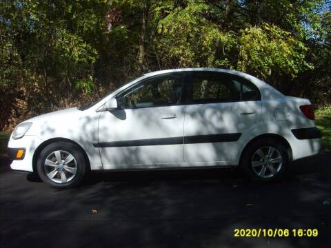 2009 Kia Rio for sale at Northport Motors LLC in New London WI
