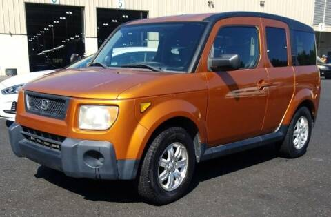 2006 Honda Element for sale at Waukeshas Best Used Cars in Waukesha WI
