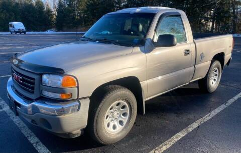 2006 GMC Sierra 1500 for sale at Select Auto Brokers in Webster NY