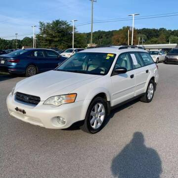 2007 Subaru Outback for sale at Prestige Pre - Owned Motors in New Windsor NY