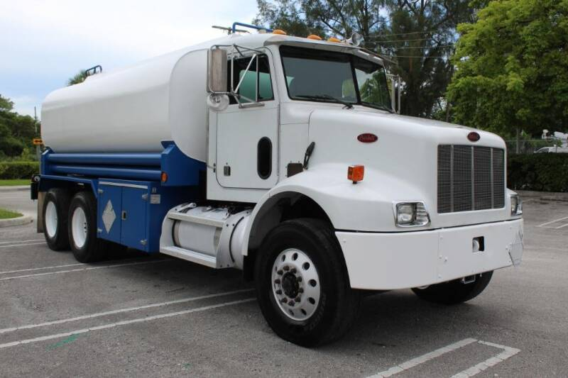 2003 Peterbilt 330 for sale at Truck and Van Outlet in Miami FL
