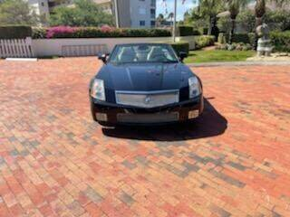 2006 Cadillac XLR-V for sale at Calvary Cars & Service Inc. in Norfolk VA