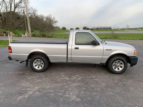2009 Ford Ranger for sale at Westview Motors in Hillsboro OH