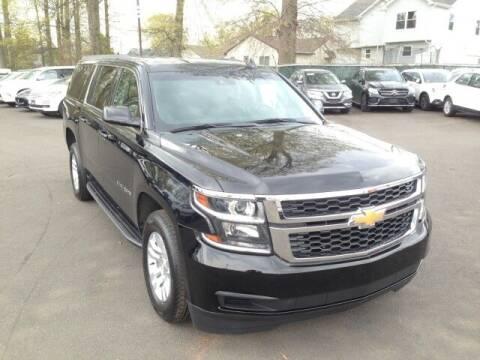 2019 Chevrolet Suburban for sale at EMG AUTO SALES in Avenel NJ