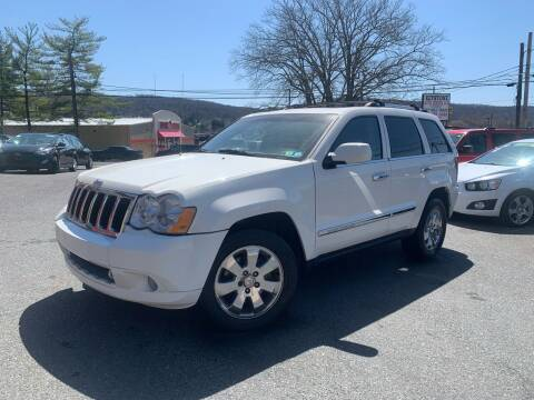 2010 Jeep Grand Cherokee for sale at Keystone Auto Center LLC in Allentown PA