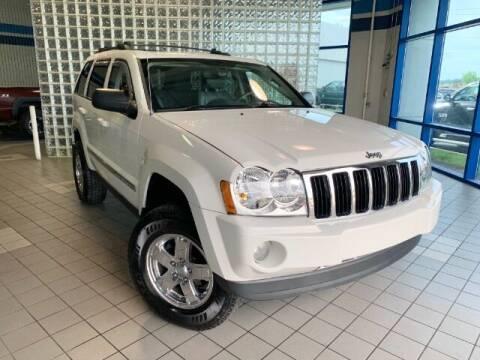 2006 Jeep Grand Cherokee for sale at iAuto in Cincinnati OH