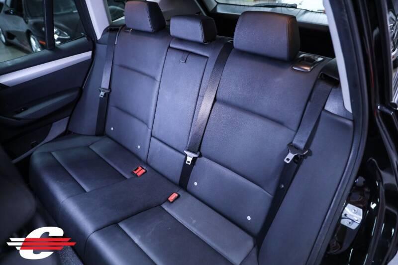 2013 BMW X3 AWD xDrive28i 4dr SUV - North Syracuse NY
