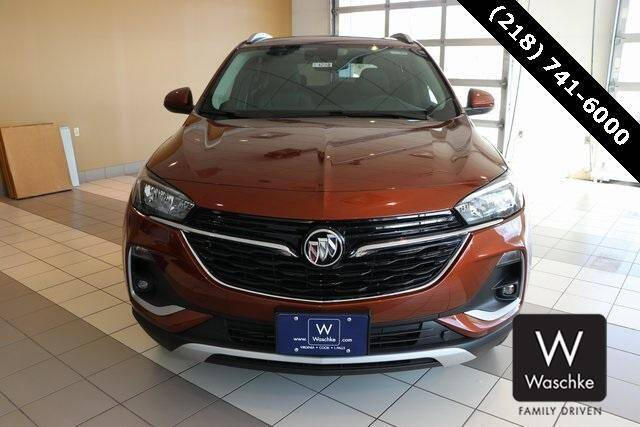 2021 Buick Encore GX for sale in Virginia, MN