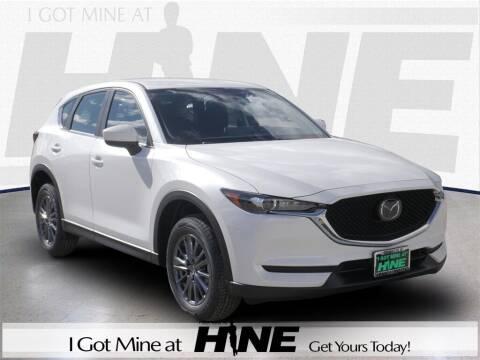 2021 Mazda CX-5 for sale at John Hine Temecula - Mazda in Temecula CA
