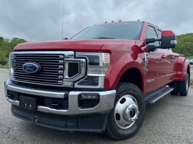 2020 Ford F-350 Super Duty for sale at Griffith Auto Sales in Home PA