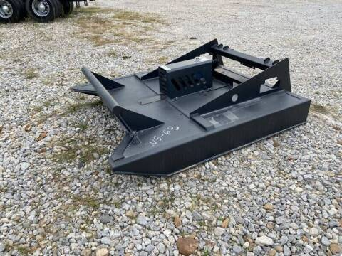 """2021 Suihe 70"""" Skid Steer Brush Cutter for sale at Ken's Auto Sales & Repairs in New Bloomfield MO"""