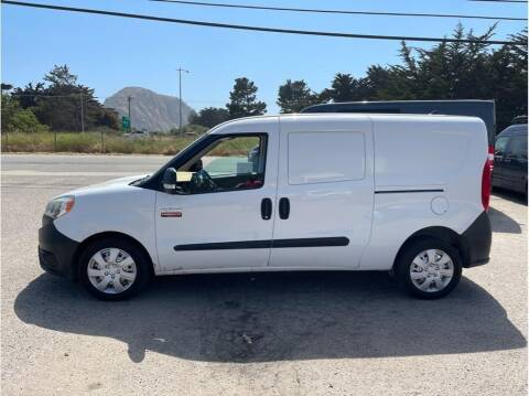 2016 RAM ProMaster City Wagon for sale at Dealers Choice Inc in Farmersville CA