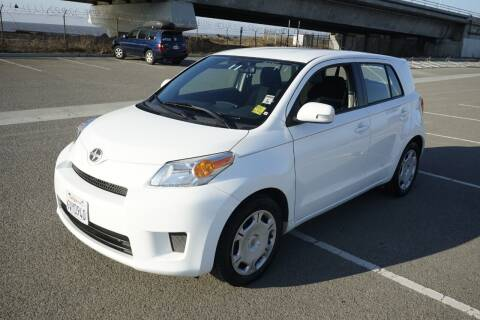 2010 Scion xD for sale at Sports Plus Motor Group LLC in Sunnyvale CA