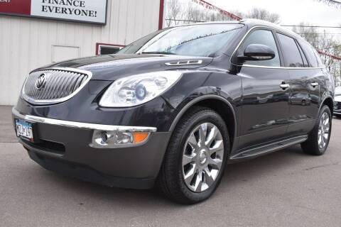 2012 Buick Enclave for sale at Dealswithwheels in Inver Grove Heights/Hastings MN