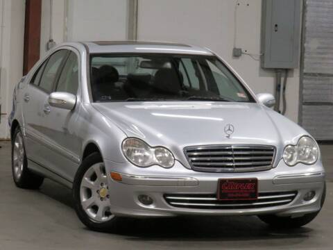 2006 Mercedes-Benz C-Class for sale at CarPlex in Manassas VA