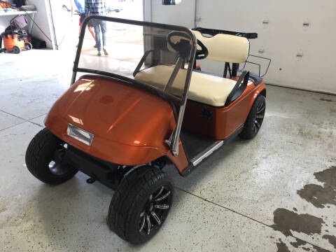 2007 Ez-go Electric for sale at Carney Auto Sales in Austin MN