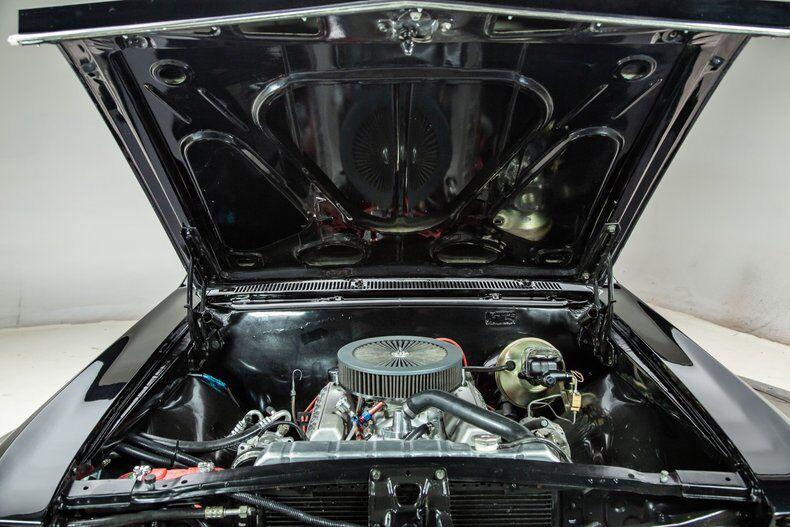1966 Chevrolet Chevelle 59