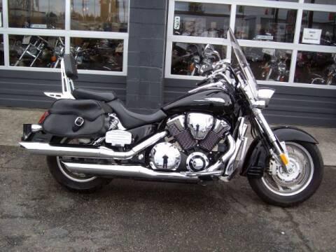 2006 Honda VTX for sale at Goodfella's  Motor Company in Tacoma WA