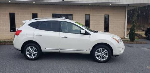 2013 Nissan Rogue for sale at 220 Auto Sales LLC in Madison NC