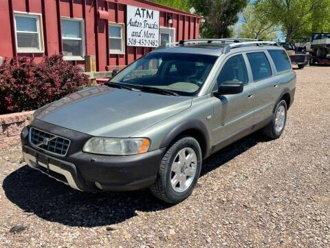 2006 Volvo XC70 for sale at Autos Trucks & More in Chadron NE