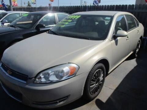 2008 Chevrolet Impala for sale at Car One - CAR SOURCE OKC in Oklahoma City OK