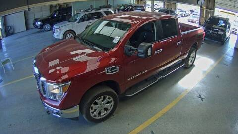 2016 Nissan Titan XD for sale at Smart Chevrolet in Madison NC