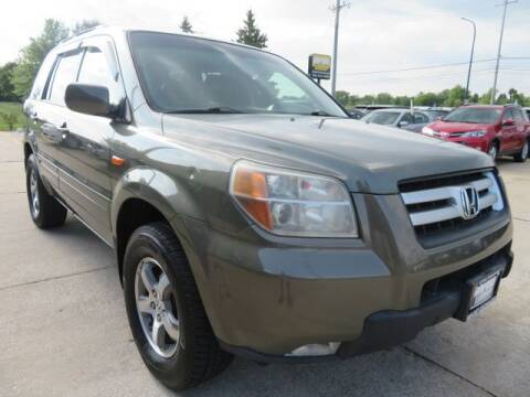 2007 Honda Pilot for sale at Import Exchange in Mokena IL