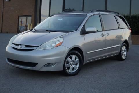 2009 Toyota Sienna for sale at Next Ride Motors in Nashville TN