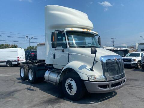 2012 International TranStar 8600 for sale at KAP Auto Sales in Morrisville PA