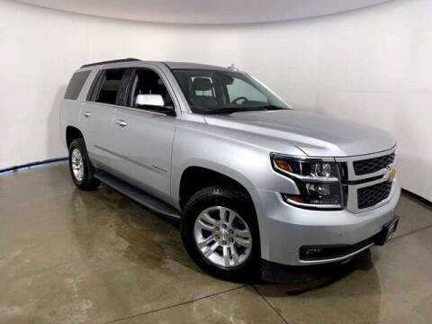 2020 Chevrolet Tahoe for sale at Smart Motors in Madison WI