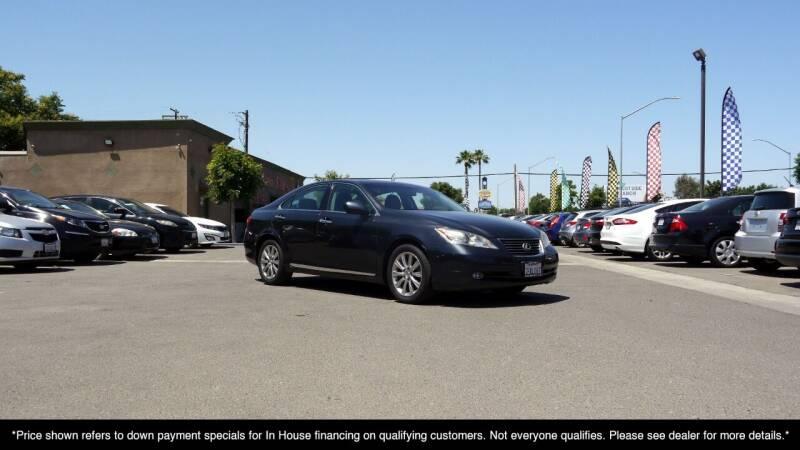 2007 Lexus ES 350 for sale at Westland Auto Sales in Fresno CA