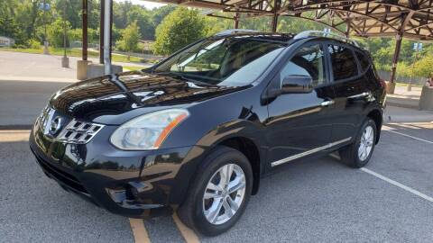 2012 Nissan Rogue for sale at Nationwide Auto in Merriam KS
