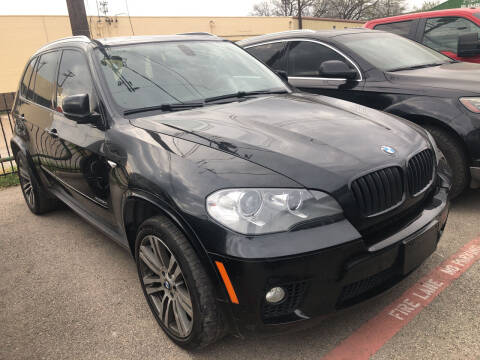 2012 BMW X5 for sale at Auto Access in Irving TX