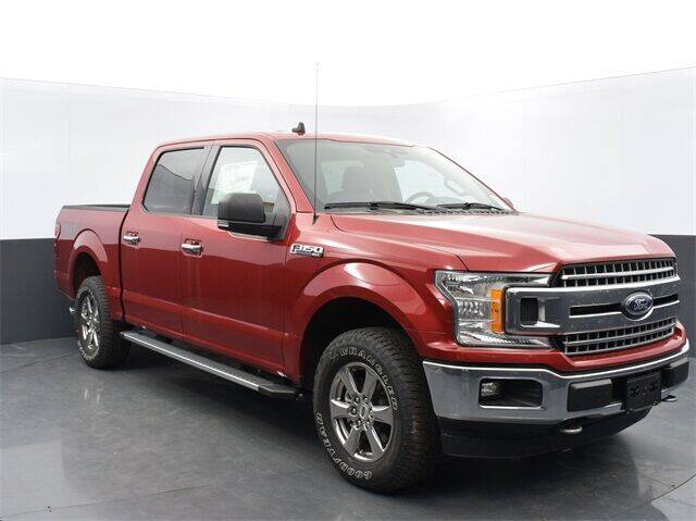 2020 Ford F-150 for sale in Delavan, WI