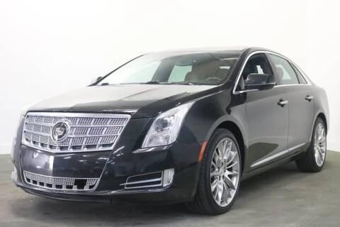 2013 Cadillac XTS for sale at Clawson Auto Sales in Clawson MI
