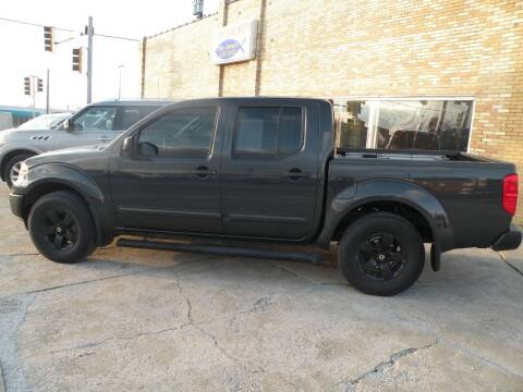 2010 Nissan Frontier for sale at Kingdom Auto Centers in Litchfield IL