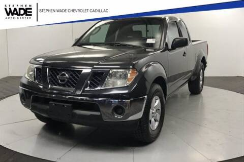 2010 Nissan Frontier for sale at Stephen Wade Pre-Owned Supercenter in Saint George UT