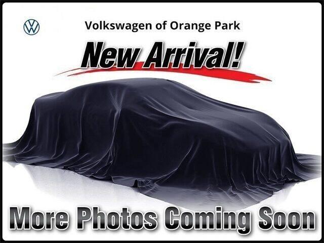 2021 Volkswagen Golf GTI for sale in Jacksonville, FL