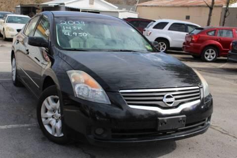 2009 Nissan Altima for sale at SAI Auto Sales - Used Cars in Johnson City TN
