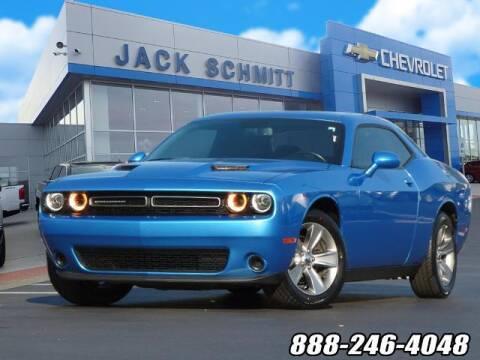 2019 Dodge Challenger for sale at Jack Schmitt Chevrolet Wood River in Wood River IL