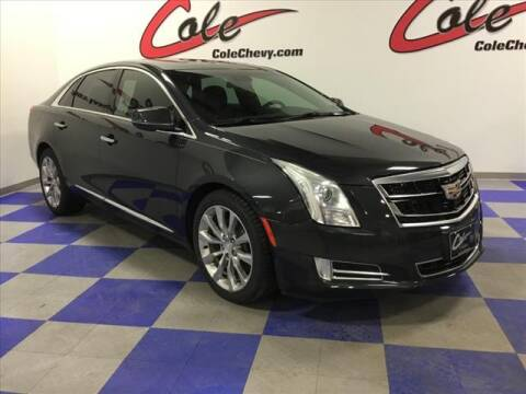 2016 Cadillac XTS for sale at Cole Chevy Pre-Owned in Bluefield WV