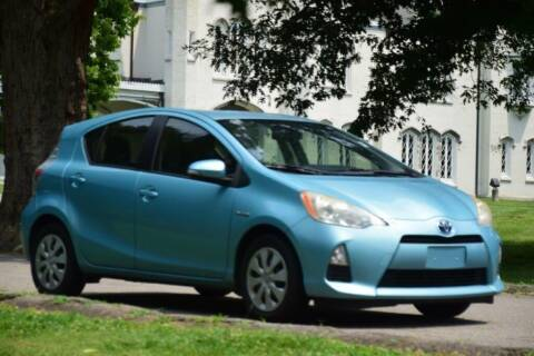 2012 Toyota Prius c for sale at Digital Auto in Lexington KY
