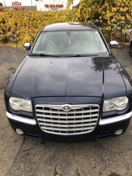 2005 Chrysler 300 for sale at Al's Linc Merc Inc. in Garden City MI